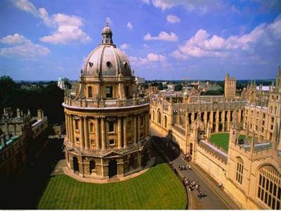 英国留学攻略