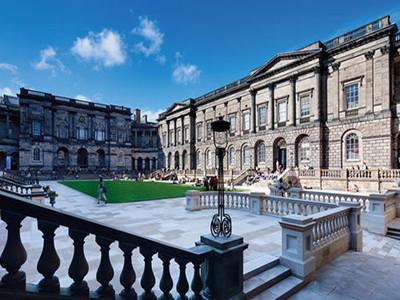 大学留学英国