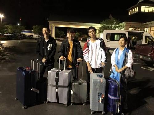 出国行李箱该如何选择呢?