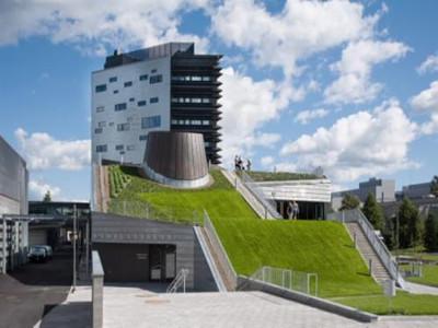芬兰大学排名