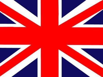 英国人的名字