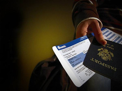 英国探亲签证材料
