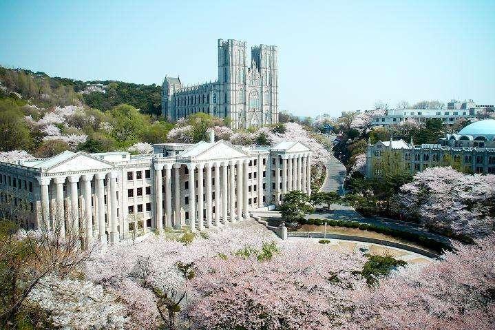 韩国庆熙大学中文MBA项目解读!
