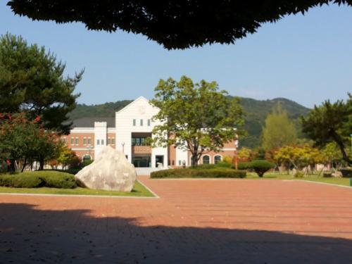 韩国启明大学本科报名费、学费以及奖学金