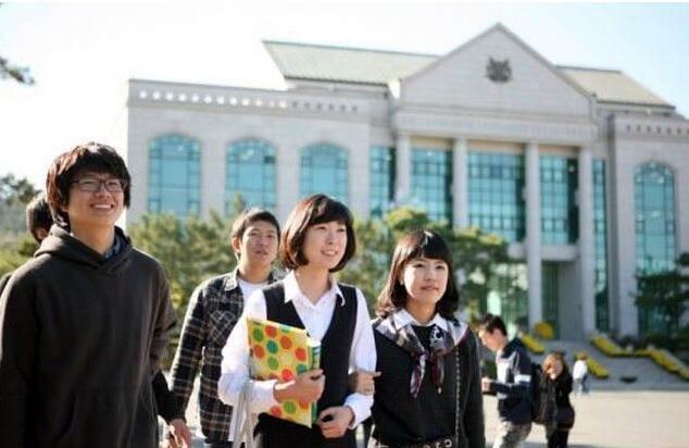 韩国留学生兼职打工规定