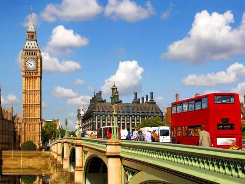 为什么去英国留学?选择留学英国的七大理由