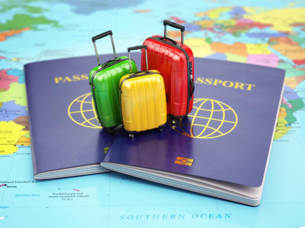 美国留学签证