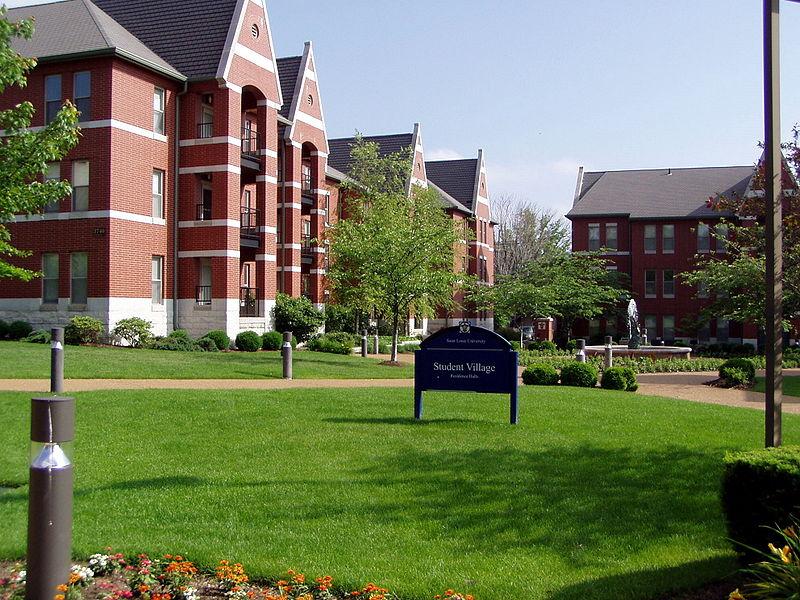 圣路易斯大学
