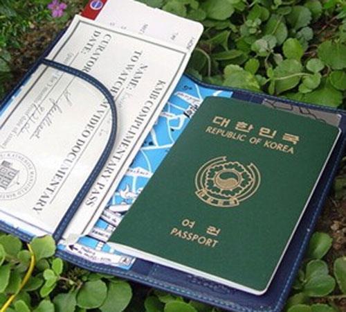 留学期间,延长、变更以及打工韩国签证办理攻略!