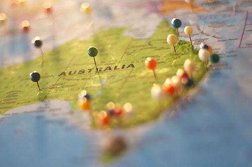 澳大利亚留学保证金