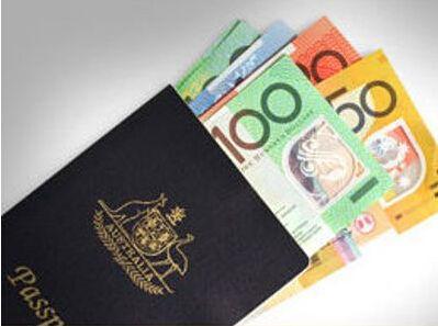 澳大利亚留学签证材料