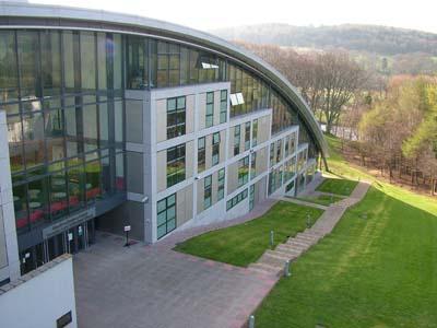 罗伯特戈登大学