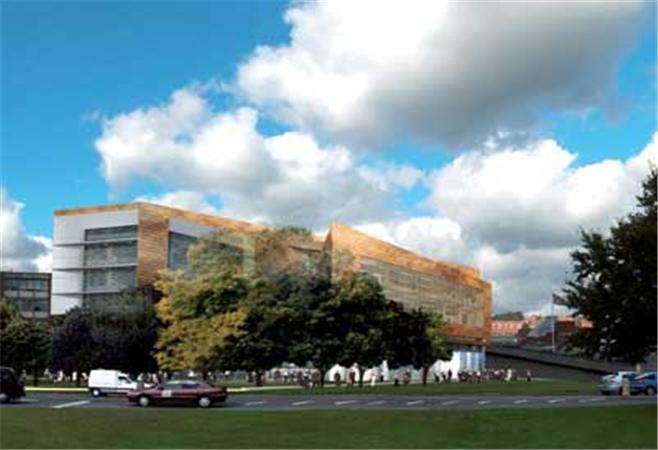 白金汉大学