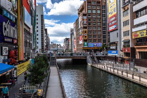 日本大阪市有哪些大学?