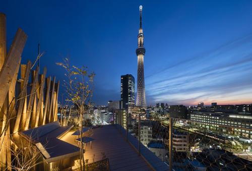 东京住宿找房攻略丨日本留学