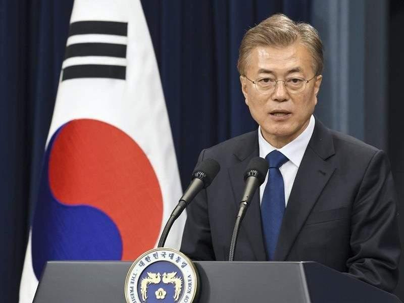 韩国历届总统都有谁?(韩国留学生活)