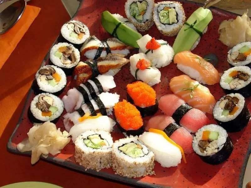 日本小吃有哪些?(日本留学)