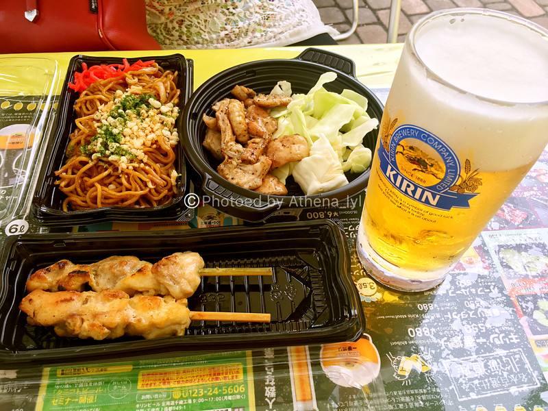 札幌啤酒介绍!(日本留学生活)
