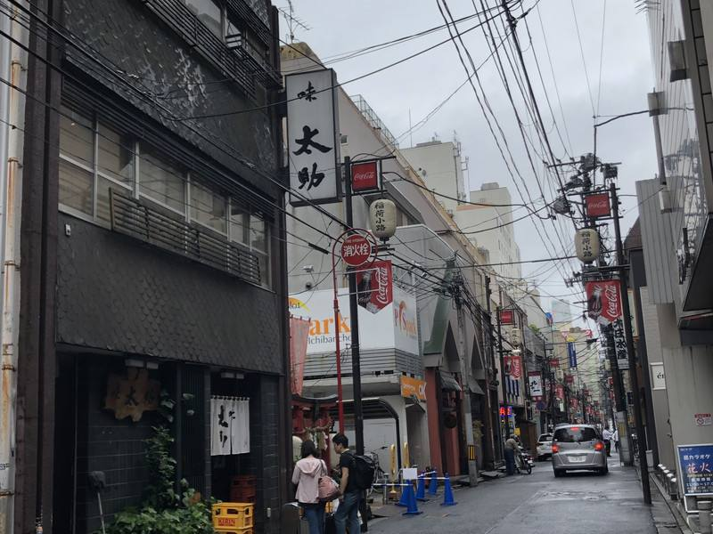 日本仙台介绍!(日本留学生活)