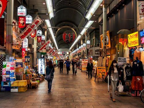 去日本必买的东西有哪些?(攻略)