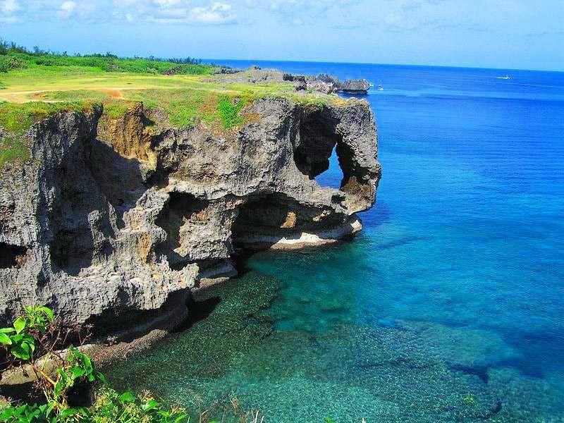 日本的岛屿一共有多少?(日本留学生活)