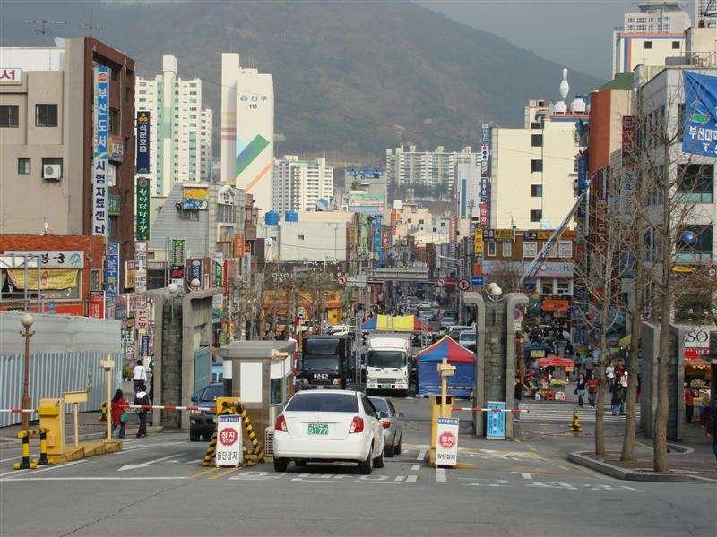 韩国留学费用一年多少钱?(明细)