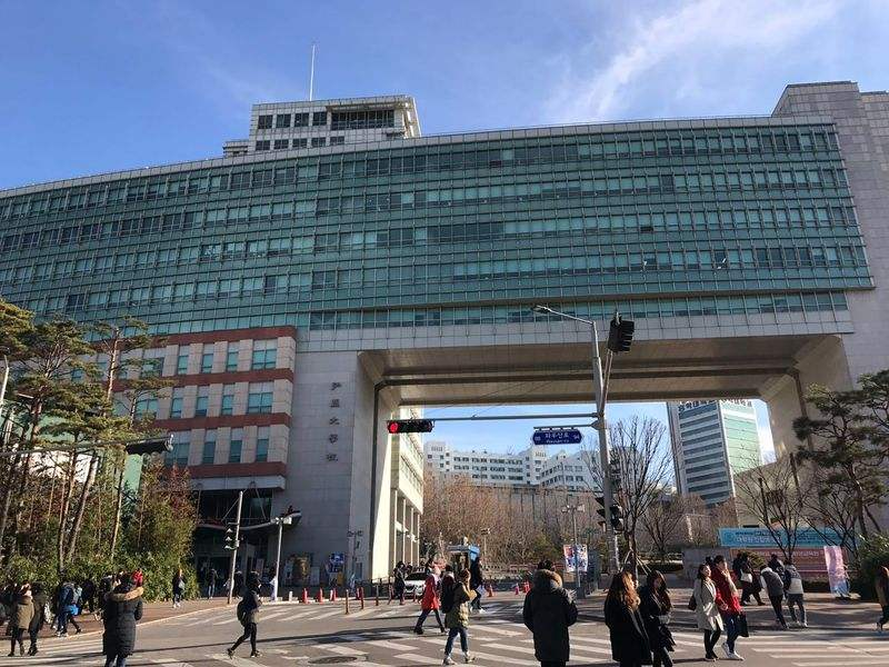 韩国弘益大学排名是多少?(韩国留学)