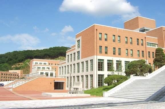 京畿大学申请条件!(韩国留学)