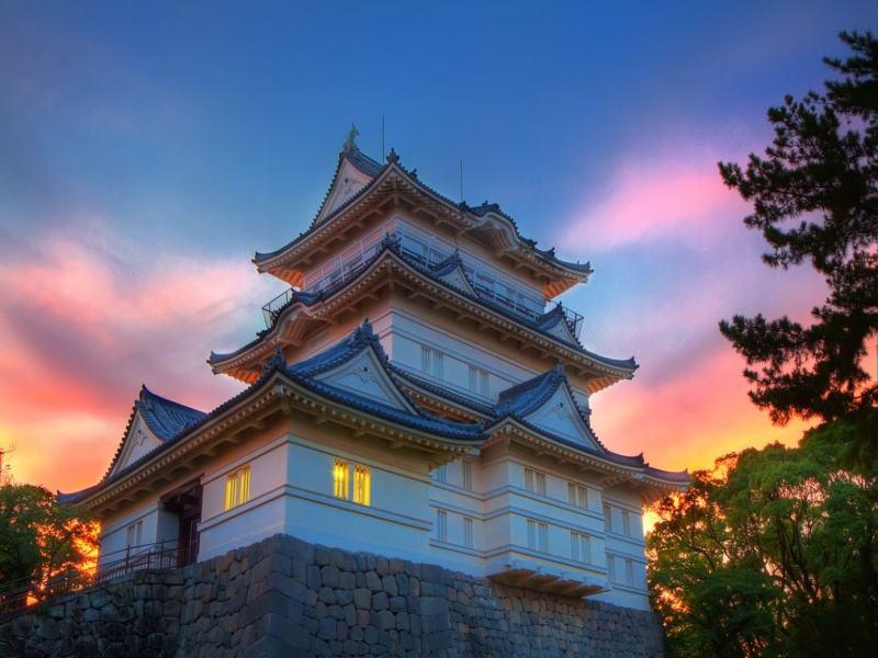 日本名古屋旅游景点介绍丨日本留学生活