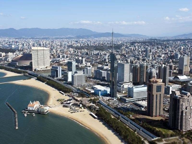 日本福冈旅游景点有哪些?
