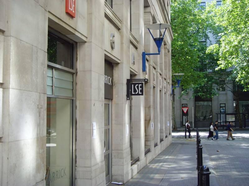 伦敦政治经济学院可以申请奖学金吗?(英国留学)