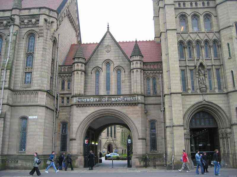 英国留学签证材料!(清单)