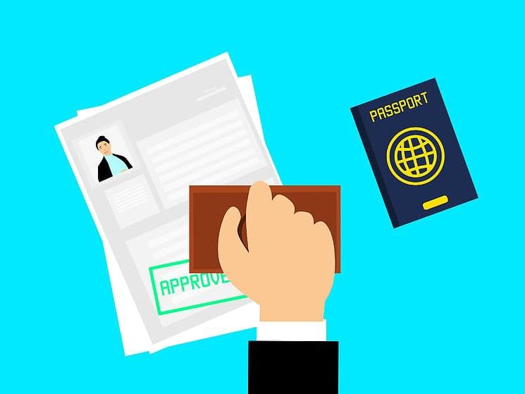 日本留学入境流程 20年新生注意(日本留学签证)