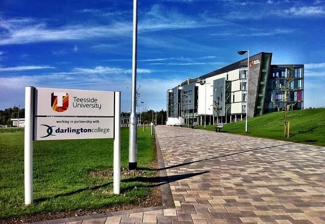 英国提赛德大学申请条件与留学费用!(英国留学)