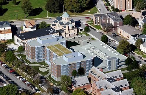 为什么选择伍斯特大学?(英国留学)