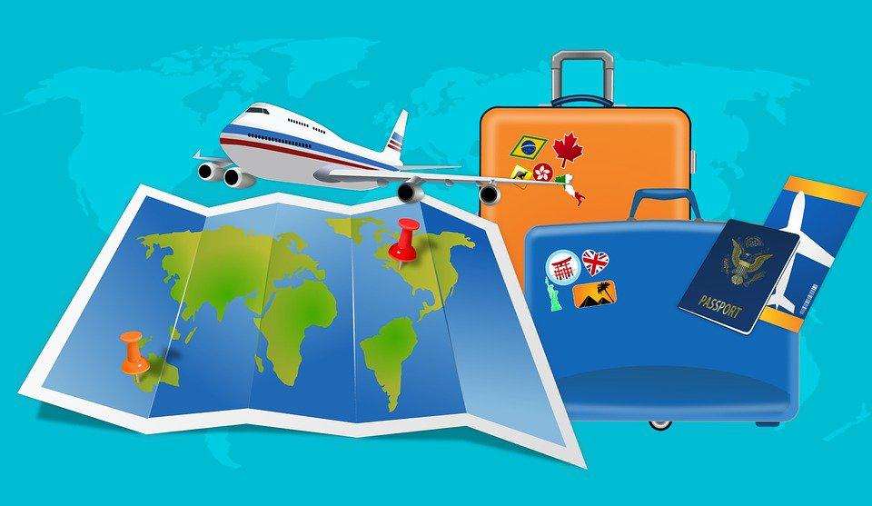 韩国留学签证——递交材料、递交使馆一一告诉你!