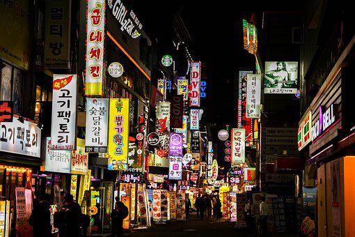 韩国留学,如何快速适应异国留学生活?