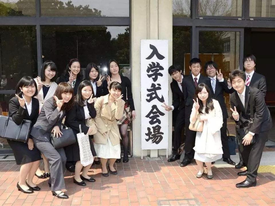 想去日本留学但高考成绩不好?没关系!有这些成绩就够啦!