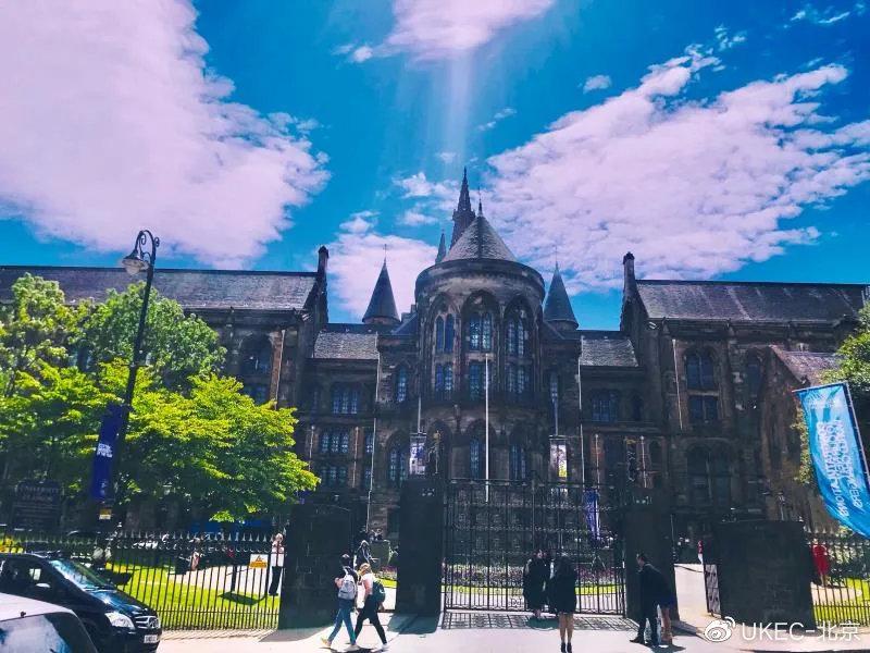 英国留学生免费考的证书