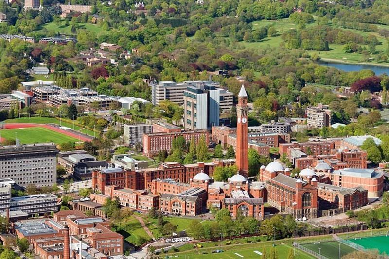 伯明翰大学 | 教育学院申请要求整理