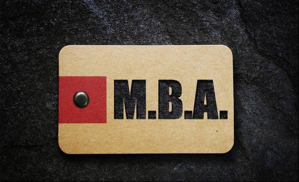 整天听中介介绍MBA,这MBA到底是什么?水不水?