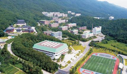 高签证下达率!多语种授课!韩国大真大学博士课程你值得拥有!