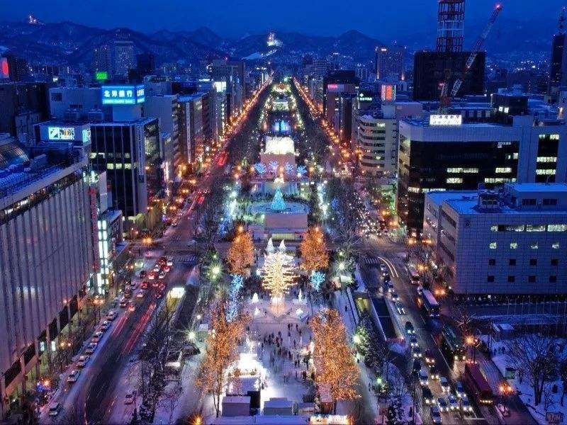 札幌市立大学申请条件有哪些?(日本留学)