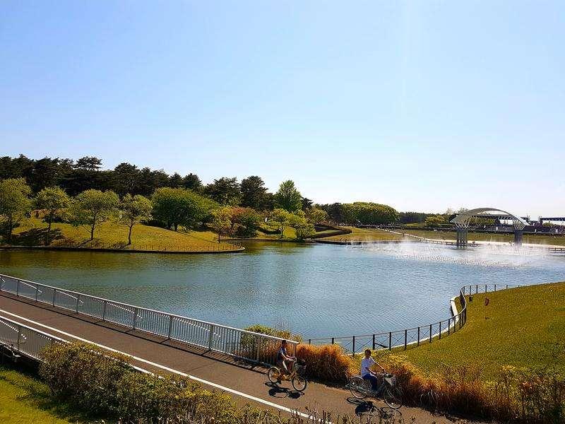 茨城大学在日本什么地方?(日本留学)