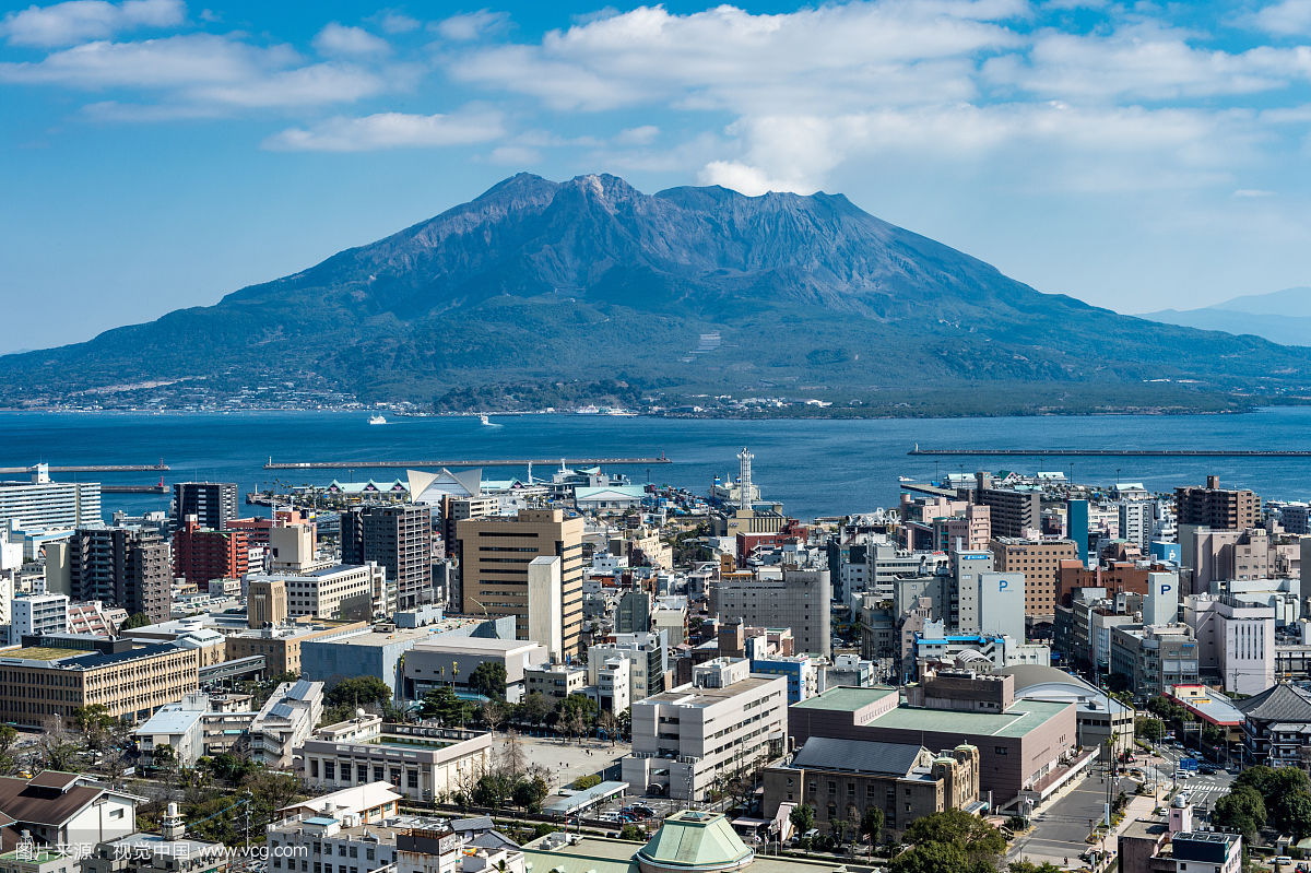 日本都有哪些县?日本的县与我国县级一样吗?