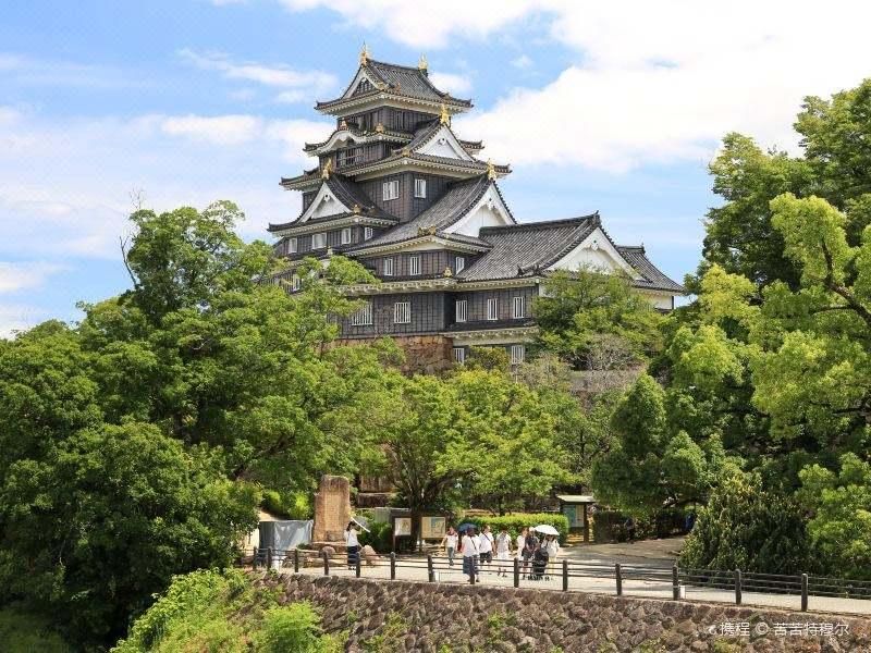 日本冈山大学在我国知名度高吗?(日本留学)
