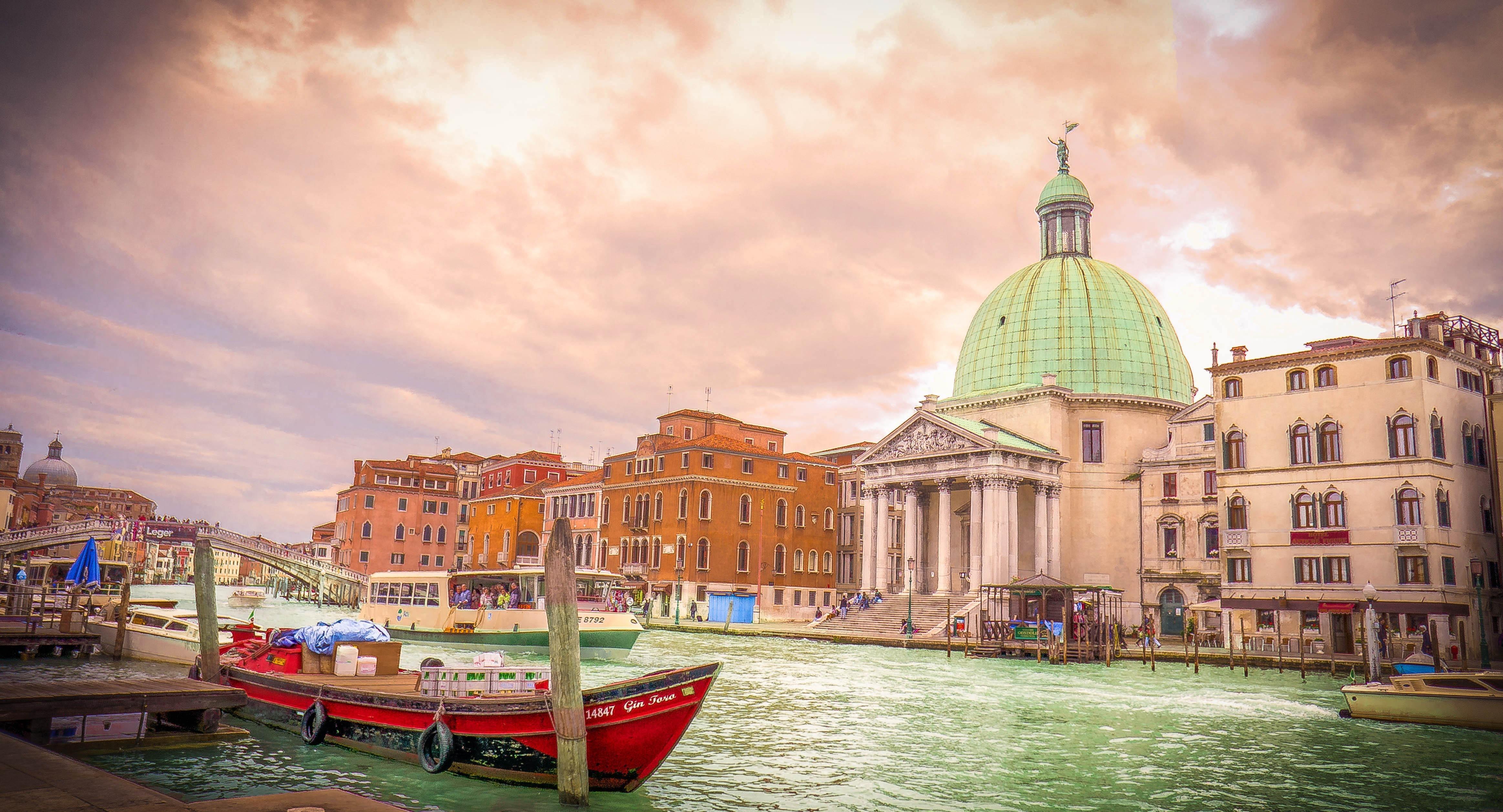 意大利留学费用一览