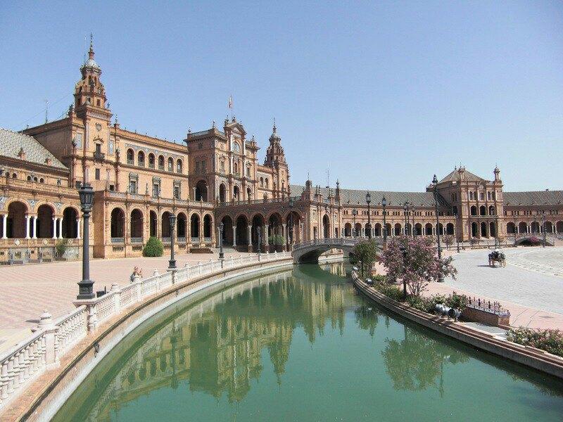 西班牙留学签证