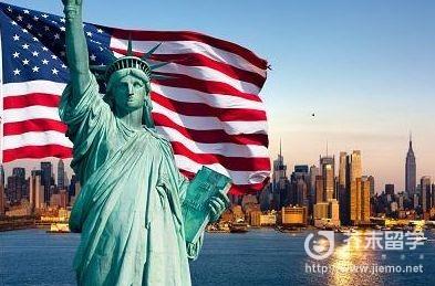 美国留学手续