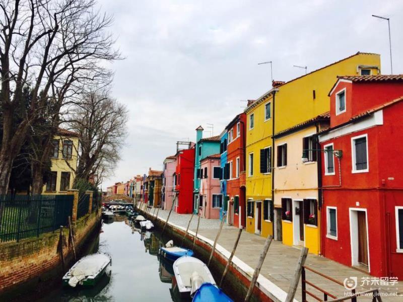 意大利留学政策